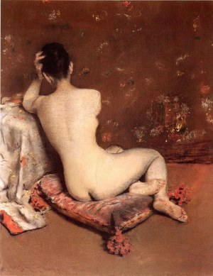 William Merritt Chase 1849-1916